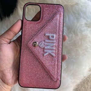 PINK Victoria's Secret Accessories - PINK iPhone 11 pro max case